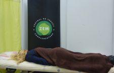 Povestea ZEM Center, de la presă la terapii complementare