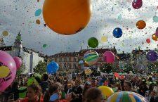 Clujul își ține oamenii acasă