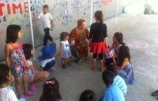 Oana Mîndruţ: În voluntariat ai impresia că-i ajuţi pe alţii, dar te ajuţi pe tine