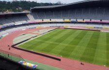 Gazon de un milion de euro pe Cluj Arena