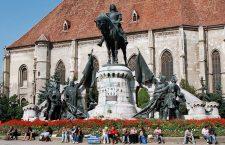 Inițiativă unică: votează prioritățile de dezvoltare ale Clujului