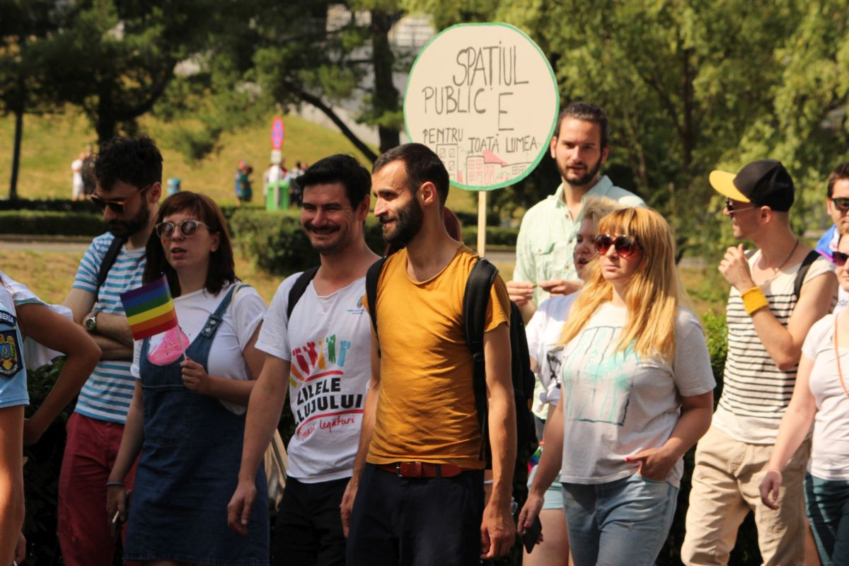 Foto: Cristina Beligăr