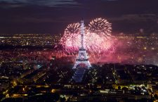 De 14 iulie, Vive la France!