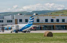 Aeroportul Cluj este pregătit pentru concediile de vară. Cele mai importante destinații de vacanță spre care puteți zbura