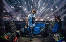 Instagram Armin van Buuren