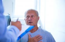 Infarct miocardic acut sau atac de panică?