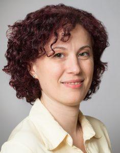 Crina Bercian - Medic Primar Cardiolog, Polaris Medical