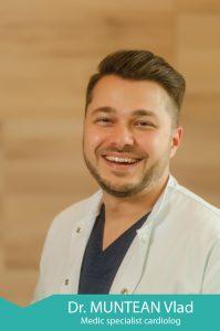 Medic Specialist Cardiolog, Polaris Medical