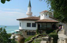 Regina Maria și Paradisul de la Balcic