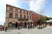 Palatele Rhedey Jozska - Foto: Dan Bodea