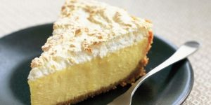 Cheesecake cu cocos