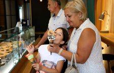 Deliciu de vară: gelato, îngheţată artizanală după reţetă italiană