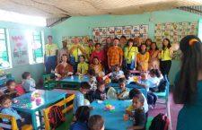 Expediţie umanitară clujeană în Nepal