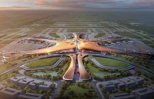 Aeroportul din Beijing