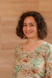 Alina Apopii, psiholog clinician, Polaris Medical