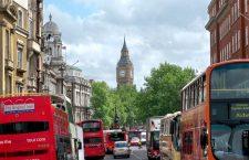 Big Ben, uriașul simbol al capitalei britanice