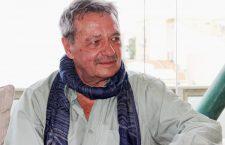 Radu Țuculescu, invitat de onoare la Festivalul Internațional de Carte Transilvania