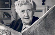 "Agatha Christie, ""Regina crimei"""