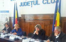 Corina Creţu: Clujul şi România pot pierde banii pentru spitalele regionale de urgenţă