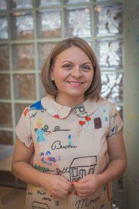 Bianca Mereuță/Foto: Arhiva personală