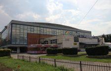 Sala Sporturilor din Cluj a găzduit finala Campionatului European de baschet feminin din 1966/ Foto: Dan Bodea