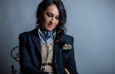 """Gina Butiuc, designer vestimentar: """"În momentul în care încep să lucrez la o colecţie nouă, aceasta este gata în mintea mea"""""""