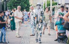 Artiștii ies, din nou, în stradă. Cine sunt cei 30 de performeri și invitați speciali la Jazz in the Street