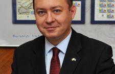 """Bogdan Aurescu: """"Este o falsă problemă aceea de a face o opțiune strategică între UE și SUA sau între UE și NATO"""""""