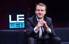Emmanuel Macron | Foto: wikipedia.org