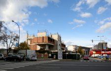 Se reia proiectul Tower? Mihai Chezan promite continuarea lucrărilor, în timp ce USAMV aşteaptă sentinţa de demolare