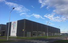 Investiția de peste 6 milioane de euro se întinde pe aproximativ 4400 de metri pătrați