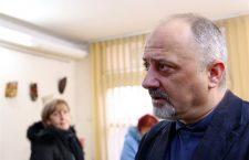 Tudor Sălăgean, directorul Muzeului Etnografic al Transilvaniei / Foto: Dan Bodea