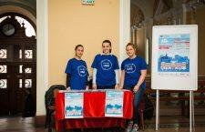 Ştiaţi că un donator poate salva trei vieţi? Campania UBB de donare de sânge va avea loc la finalul acestei luni