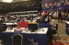 România va organiza Campionatul Mondial de Handbal Feminin – tineret