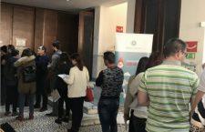 """Număr mare de donatori în prima zi a campaniei  """"Donăm împreună, UBB dă startul!"""""""
