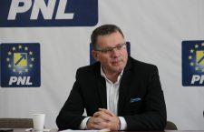 PNL se gândeşte la o coaliţie a opoziţiei pentru prezidenţiale