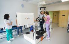 Performanţa în reabilitarea post AVC cu ajutorul recuperării robotizate