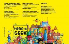 """Festivalul SoNoRo revine la Clujcu patru concerte inedite sub deviza """"Hide&Seek"""""""