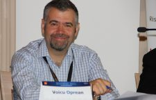 Voicu Oprean, CEO AROBS Transilvania Software