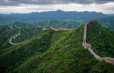Marele Zid Chinezesc: una dintre marile minuni ale lumii