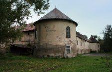 Castelul din Gilău va fi refăcut în urma unui proiect de aproape 22 de milioane de lei | Foto: castelintransilvania.ro
