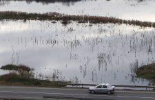 Lacul de levigat de la Pata Rât va fi colectat în două bazine de decantare