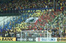 Amicalul cu Turcia, o sărbătoare a fotbalului