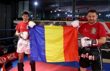 Bogdan Anca și Mircea Mitroescu / Foto: Dan Bodea