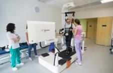 Recuperarea robotizată în cazul pacienților care au suferit un AVC