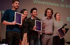 Proiectele și tinerii din județul Cluj premiați la Gala Tineretului Clujean 2017