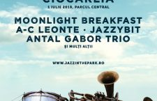 Fanfare Ciocârlia, primul headliner anunțat la Jazz in the Park 2018. Festivalul, extins la 11 zile