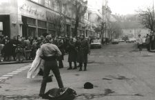 Cluj: Locurile și oamenii Revoluției