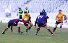 România debutează în Rugby Europe Championship