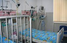 Se modernizează un pavilion din cadrul Spitalului de Urgenţă pentru Copii